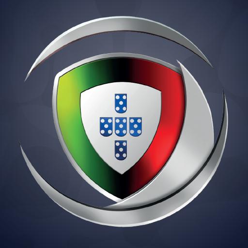 Liga Portugal Logo 5352d233be022