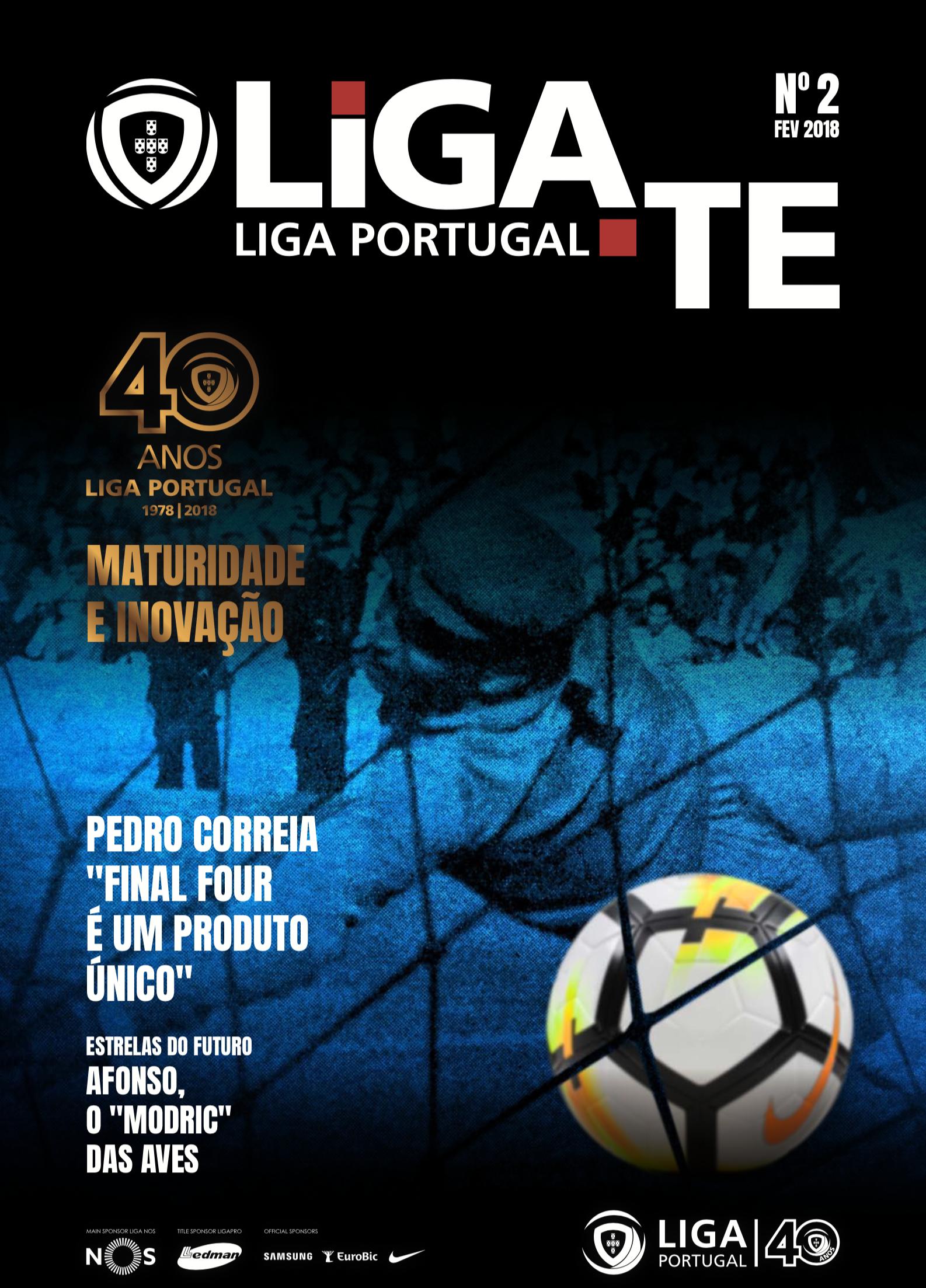 Portugal 2 Liga