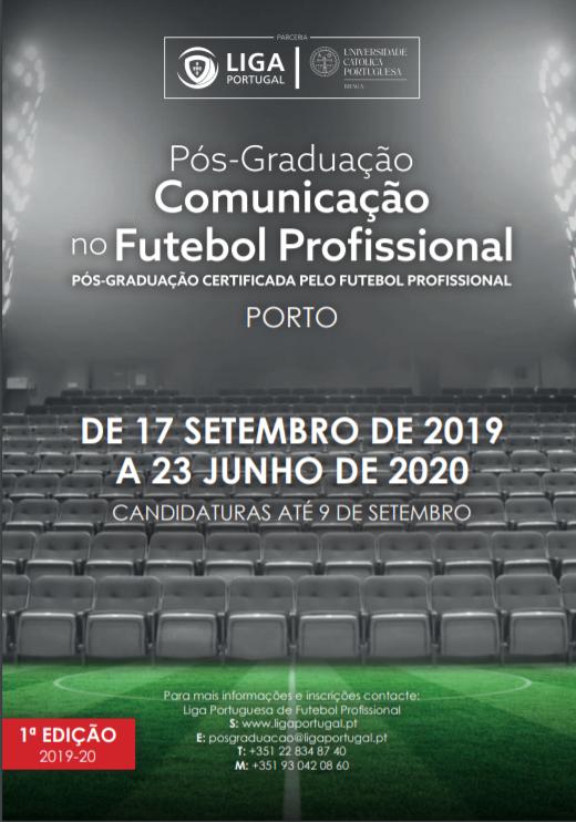 Calendario 2020 Liga.Liga Portugal